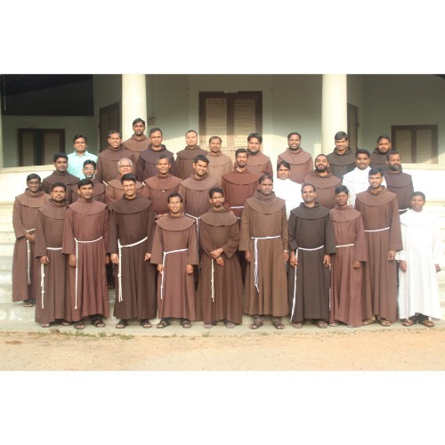 News and Events - OFM Franciscans - India