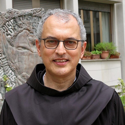 OFM Franciscan India - BR. MASSIMO FUSARELLI, NEW OFM MINISTER GENERAL