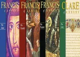 OFM Franciscan India - COMPLETE ENGLISH TRANSLATIONS OF EARLY FRANCISCAN SOURCES NOW ONLINE