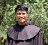 Minister Provincial - Br. Praveen Henry D Souza OFM Franciscan - India