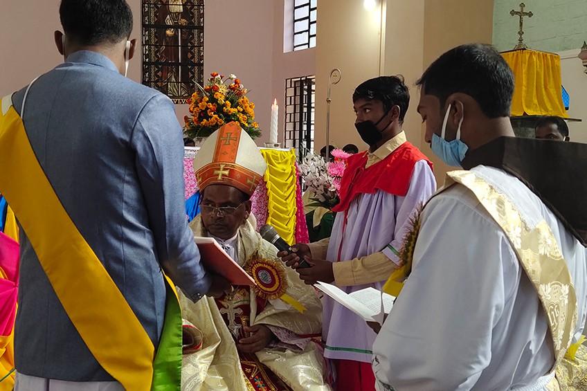 OFM Franciscans - India
